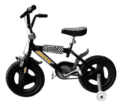 bicicleta para niños rodado 12 jugueteria pizzico (4233)