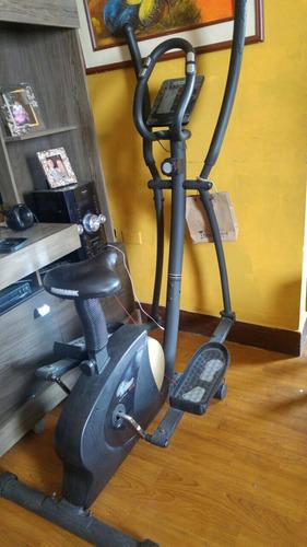 bicicleta para ser ejercicios - monark
