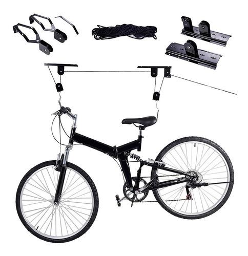 bicicleta para soporte porta