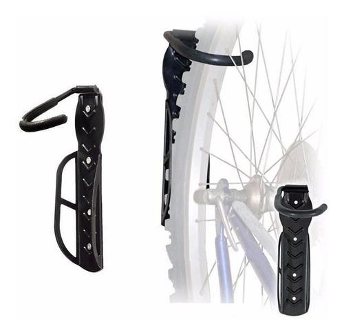 bicicleta pared soporte