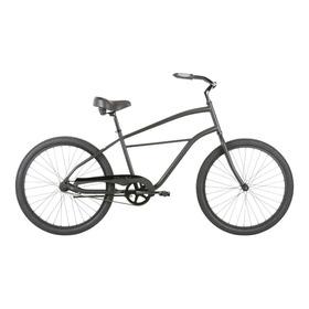 Bicicleta Paseo Playera Del Sol Cantina 26