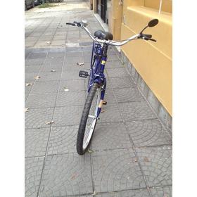 Bicicleta Peretti Nueva Sin Uso O Km Jamas Se Uso.permutaria