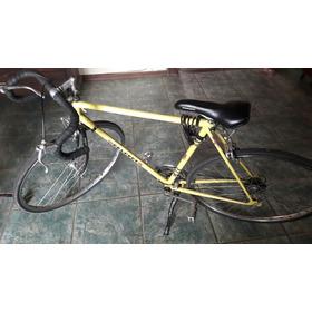 Bicicleta Peugeot 10, Original