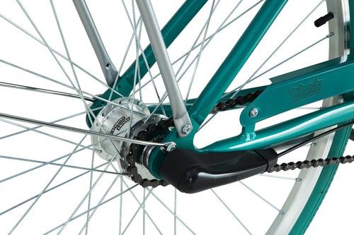 bicicleta philco paseo mujer sicilia 700c 3 v sturmey archer