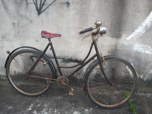 bicicleta philips