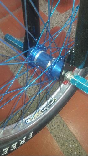bicicleta piraña bmx