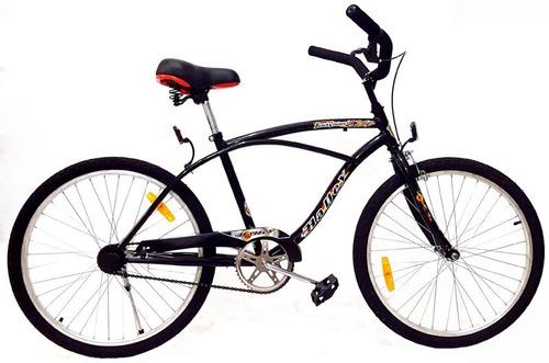 bicicleta playera 24 varon 19334 halley