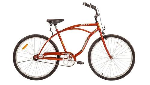 bicicleta playera 26 19345 halley