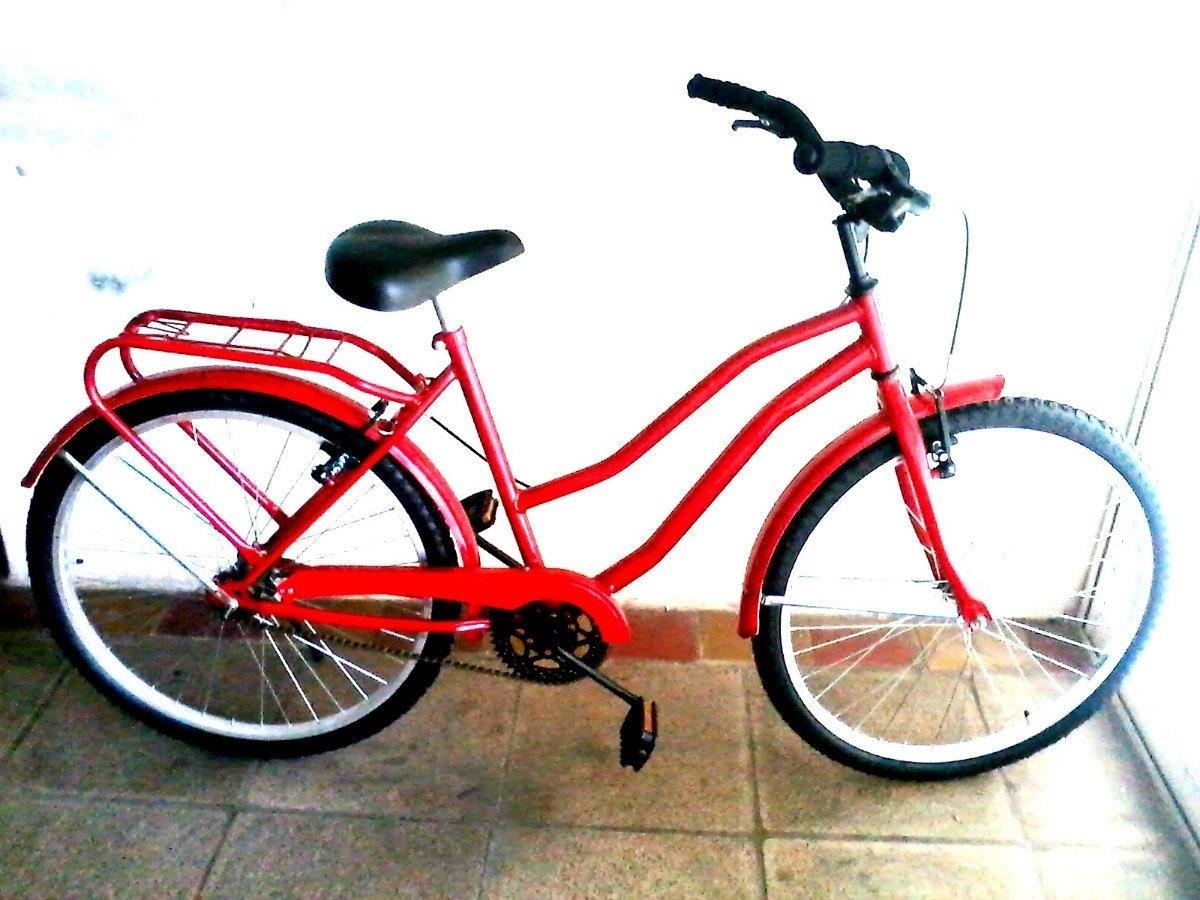 Resultado de imagen para bicicleta playera de mujer