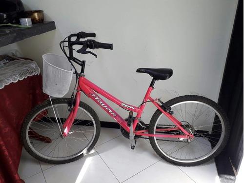 bicicleta playera para niña