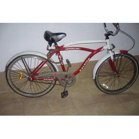 Bicicleta Playera Raleigh