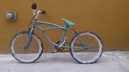 bicicleta playera rod 16