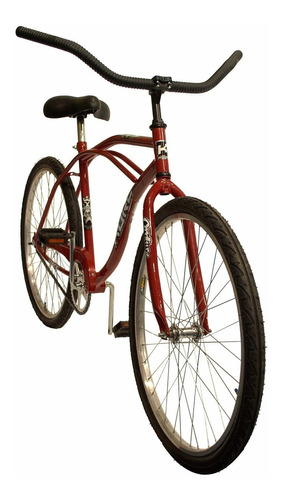 bicicleta playera rodado 24 playera pibe chico m1
