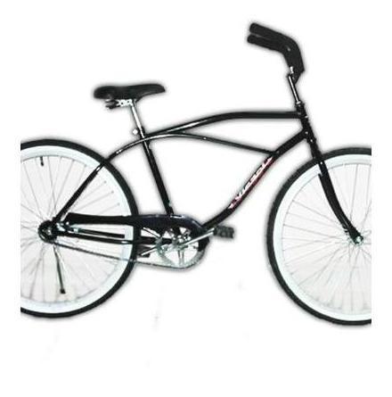 bicicleta playera tyrrel rodado 26