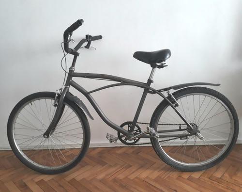 bicicleta playera usada para adulto