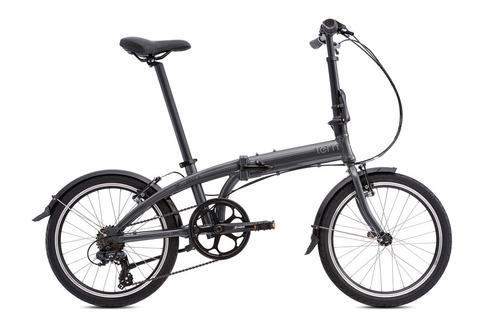 bicicleta plegable tern link a7 new 2017  nuñez rod 20
