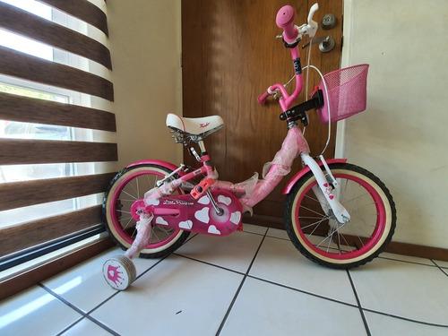 bicicleta princes