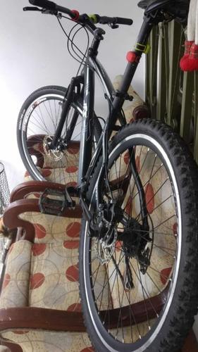 bicicleta profesional,  jfs generation -rin 26