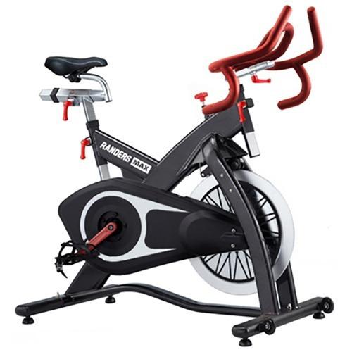 bicicleta profesional spinning magnetica gimnasios gym 98h
