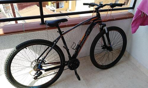 bicicleta profit rin 29
