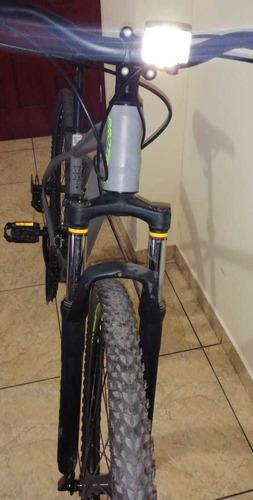 bicicleta protrail montañera aro 29 nueva