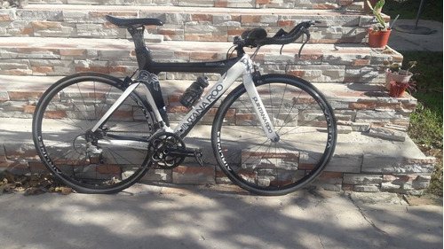 bicicleta quintana roo seduza triatlón