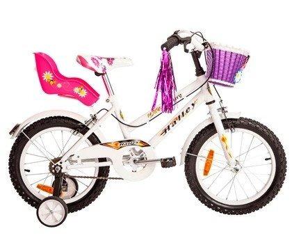 bicicleta r16 halley (19060)
