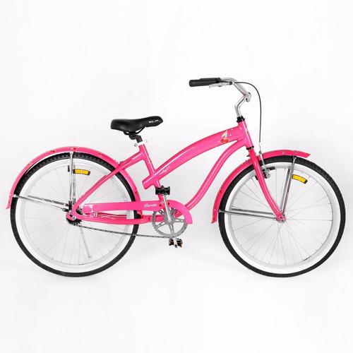 bicicleta r24 dama peretti cathy r24