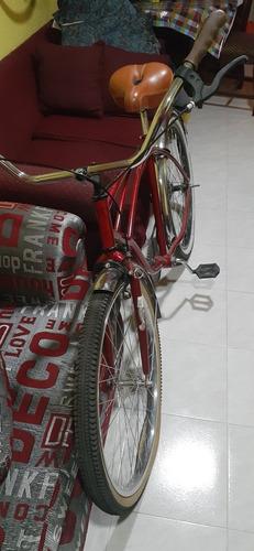 bicicleta r26 turismo