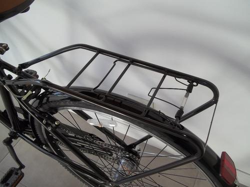 bicicleta raleigh classic urbana vintage rodado 28 alumnio
