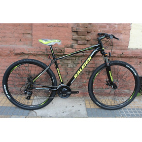 Bicicleta Raleigh Mojave 2.0 29 Disco 2019 Planet Cycle