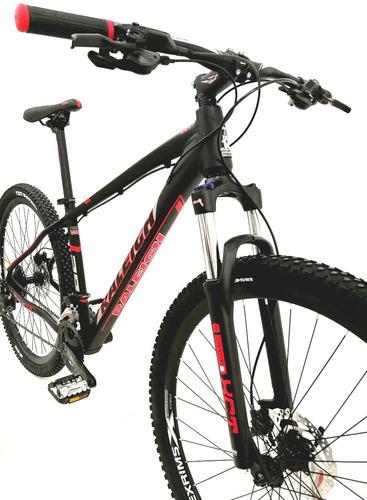 bicicleta raleigh mojave 4.0 29er 24v 2018 planet cycle