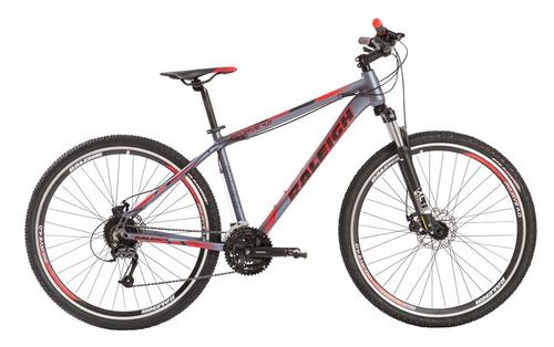 bicicleta raleigh mojave 4.0 disco bloqueo 24v rod. 29 by tb