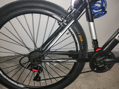 bicicleta rali 2020