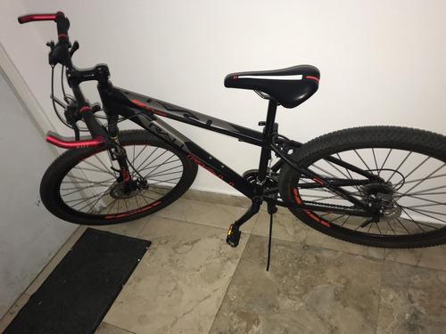 bicicleta rali