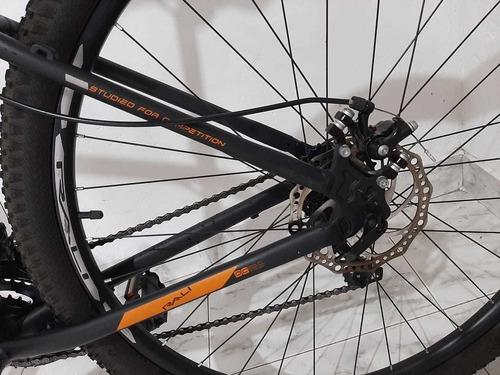 bicicleta rali mod gravity rin 29