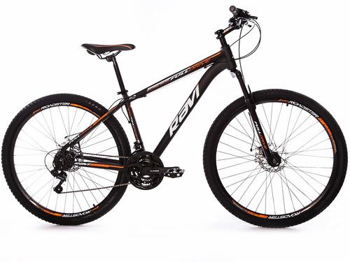 bicicleta ravi full drive freio disco 21 marchas aro 29