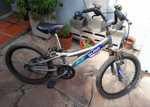 bicicleta reaktor, rod. 20. olmo