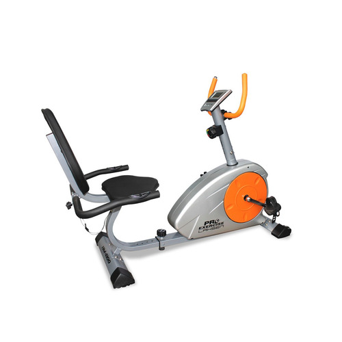bicicleta recumbent magnética lahsen hm-4100