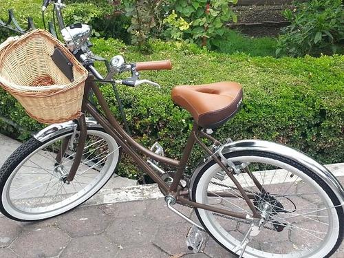 bicicleta retro vintage