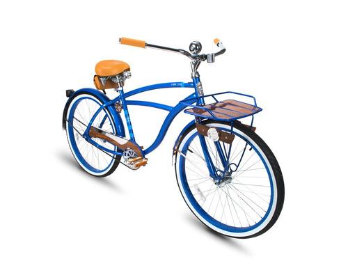 bicicleta retro vintage antiga aro 26 importada huffy masc.