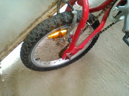 bicicleta rin 16 marca corrente