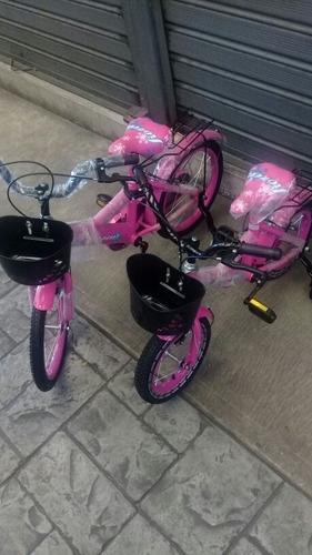 bicicleta rin 16 varón niños. cap américa y hulk. nuevas