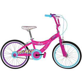 Bicicleta Rin 20   Barbie