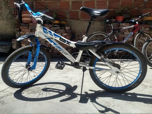 bicicleta rin 20