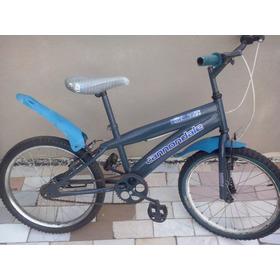 Bicicleta Rin 20 Canondale