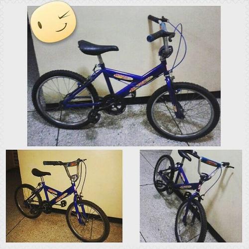 bicicleta rin 20 harry´s bikes