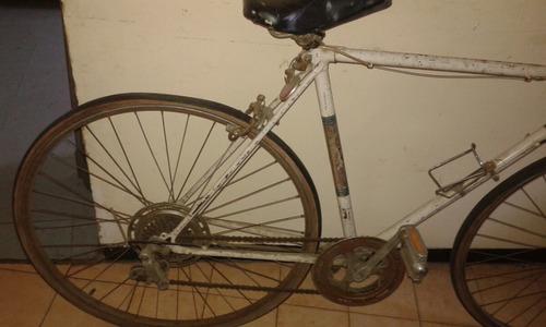 bicicleta rin 24  (negociable)