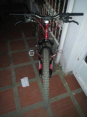 bicicleta rin 26 de aluminio