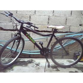 Bicicleta Rin 26 Marca Luming Modelo Chuao (90dls)